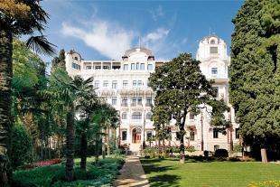 Отель Villa Elena получил международную премию