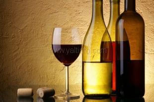 В Ялте открылся Международный конкурс винограда и вина
