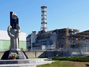 В Ялте проводят конкурс на установку памятника ликвидаторам ЧАЭС