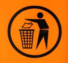 В Ялте хотят поощрять тех, кто жалуется на мусор