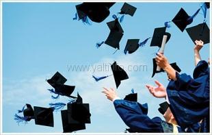 Выпускников школ 2013 года приглашает университет