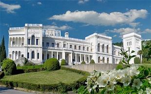 Из-за приезда Януковича сегодня закроют Ливадийский дворец