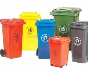 Ялтинских предпринимателей заставят купить 200 контейнеров для мусора