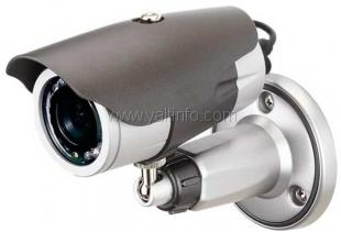 Ялтинский заповедник получит еще четыре камеры видеонаблюдения