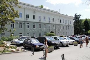 Ялтинский исполком хотят отремонтировать за 600 тысяч