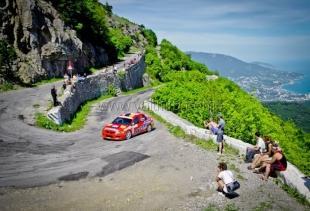 Из Yalta Rally хотят сделать одну из самых престижных гонок Европы