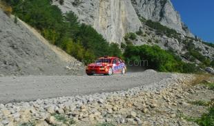 Участки трассы Yalta Rally назовут в честь Януковича и Могилева