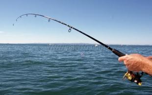 Возле Ялты устроят соревнования по рыбной ловле