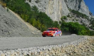 Yalta Rally Fest пройдет в Крыму 13-15 сентября
