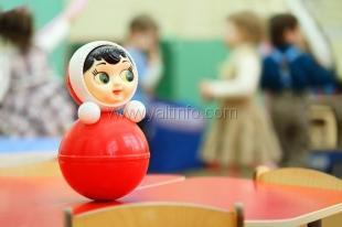 Власти Ялты хотят создать 800 мест в детсадах