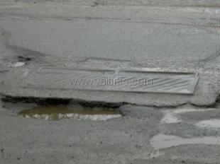 Ялтинский водоканал отказался бесплатно помогать городу в чистке ливнестоков