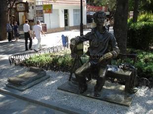 Музей Александра Ханжонкова откроют в Ялте