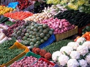 В  Ялте будут проводить чаще сельскохозяйственные ярмарки