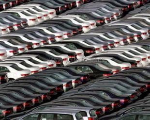 Самыми частыми покупателями новых машин в Крыму стали ялтинцы