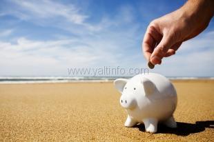 Туристический сбор в Ялте в этом году составил 2,8 млн. грн.