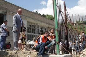 Сергей Илаш обещает снести еще один забор, ограждающий пляж