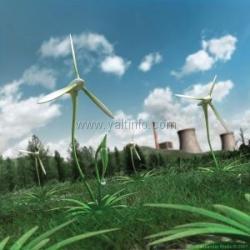 Строить в Крыму ветряные электростанции и инвестировать в социальную сферу  будет ДТЭК
