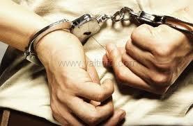 В горсовете Ялты задержали грабителя с поличным