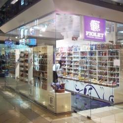 В Ялте ограбили магазин супруги фитоаромотерапии