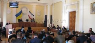 Мэр Ялты призвал депутатов и руководителей всех структур власти более внимательно относиться к проблемам ялтинцев