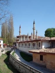 Бахчисарай «обогнал» Ялту в туризме