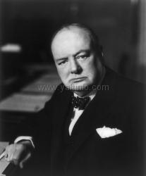 В Ялте планируют провести  конференцию имени Уинстона Черчилля