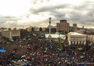 В выходные, на акциях в Киеве, возможны провокации и кровопролитие
