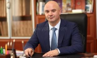 Сергей Илаш объявил о наборе добровольцев для поездки на митинги в Киев