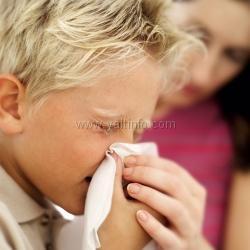 Родители, берегите детей, в Ялте грипп!