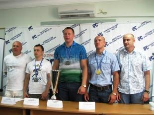 Сборная России переманивает ялтинских чемпионов