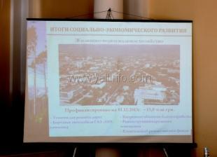 В Ялте утвердили Программу развития на следующий год