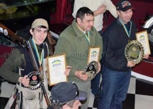 В Бахчисарайском районе ялтинцы соревновались в стрелково-охотничьем спорте