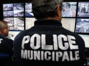 В 2014 году в Ялте будет создана муниципальная полиция