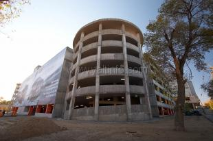 В Ялте началась разработка документации для строительства многоярусных парковок