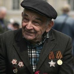В Ялте планируют создать паспорта ветеранов