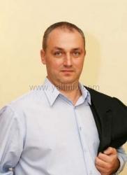 Депутат Яковенко послал мэра Ялты на историческую родину