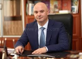 Сергей Илаш заявил, что в отставку не пойдет