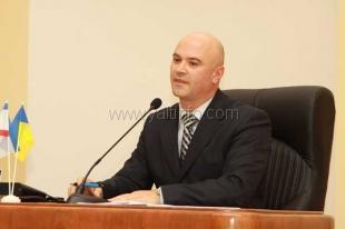За конструктивное сотрудничество с оппозицией выступил Сергей Илаш