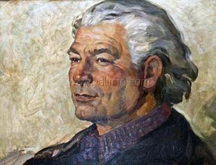 Столетие Якова Басова отметили в Ялте