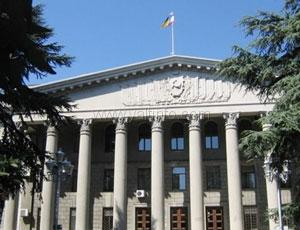 После отставки городского головы в здании ялтинского горсовета разблокировали входы