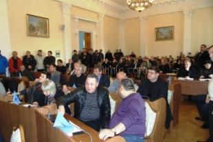 Итоги сессии Ялтинского горсовета от 24 февраля 2014г.