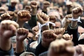 В Ялте самооборона призывает горожан к спокойствию