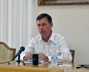 Сергей Карнаух заявил, что обстановка в Ялте контролируемая
