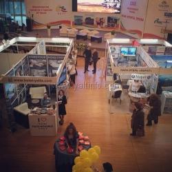 В завершении XIII Международной туристической ярмарки были названы «чудеса» Крыма