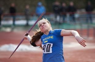 Крымская легкоатлетка выступит в Кубке Европы