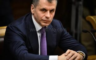 ВР Крыма собирается на экстренное заседание