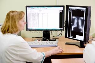 Почти 100 человек бесплатно прошли проверку на туберкулез в Ялте