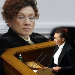 Ялтинский суд возглавила судья по «делу Тимошенко»