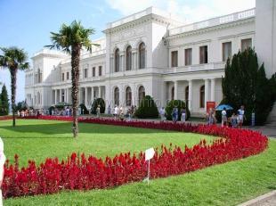 В Ливадийском дворце откроют выставку, приуроченную к юбилею Ялтинской конференции