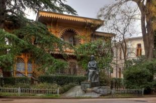 Слухи о закрытии Музея Леси Украинки в Ялте необоснованны